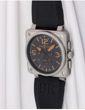 Bell&Ross Aviation BR 01