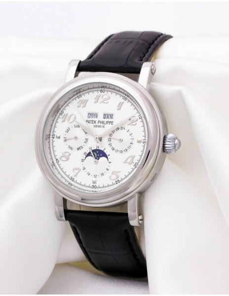 Часы патек филипп модель 5059